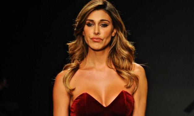 Belen Rodriguez prossima conduttrice del Grande Fratello? I rumors