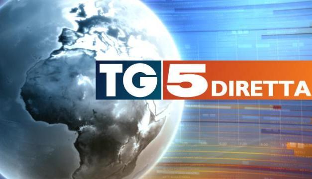 I giornalisti del TG5 in sciopero per non spostare la sede a Milano