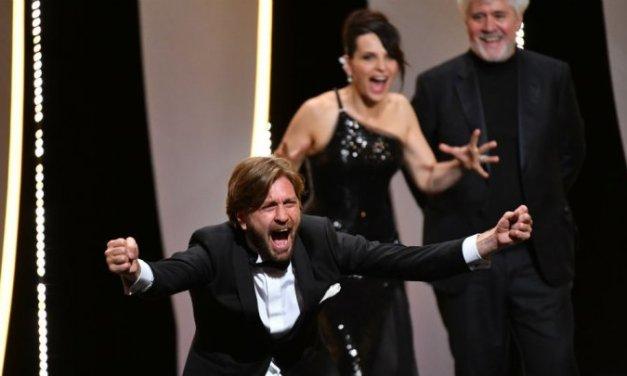 Il film The square vince la Palma d'oro al Festival di Cannes