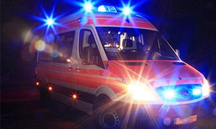 Teverola (Caserta): incidente mortale in via Roma. Auto travolge 50 enne