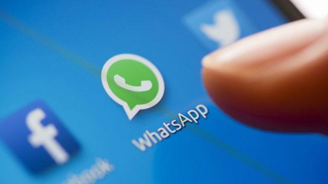 Whatsapp rilascia un nuovo aggiornamento per Android, ecco le novità…