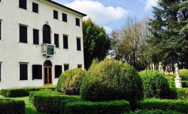 Omicidio Chirignago, Venezia