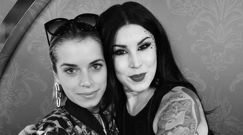 Ema Stokholma e Kat Von D | Pechino Express 2017