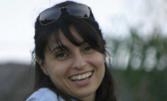 Maria Chindamo - Quarto Grado