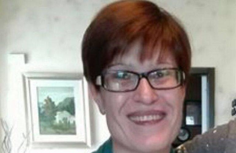 Francesca Maria Cicciù: Ritrovata la donna scomparsa   Reggio Calabria