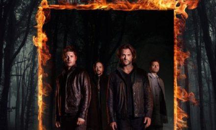 Supernatural 13×08: Un aiuto… demoniaco | VIDEO