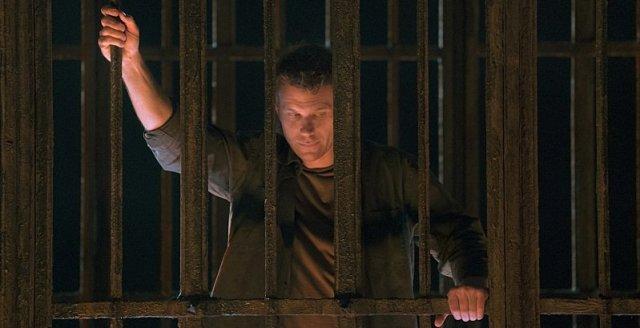 Supernatural 11x09 -- People: Mark Pellegrino -- © 2015 The CW