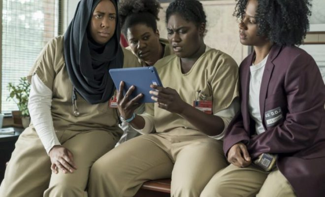 Orange Is The New Black 5x01 - recensione e spoiler