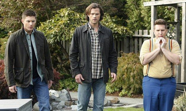 Supernatural 11 anticipazioni: Uno shock per Sam  | 23 giugno