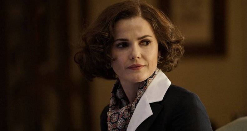 The Americans 5x02 © Copyright 2016, FX Networks. All rights reserved