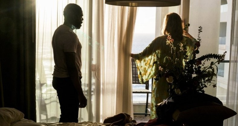 Fear The Walking Dead 3x02 Anticipazioni 25 giugno 2017 -- Photo by Michael Desmond/AMC - © 2017 AMC Film Holdings LLC. All Rights Reserved