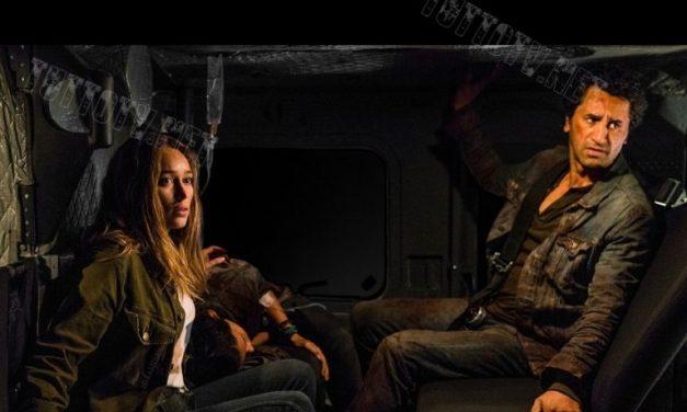 Fear The Walking Dead anticipazioni: Travis morirà o riuscirà a salvarsi? | 25 giugno