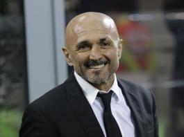 Spalletti Inter serie a