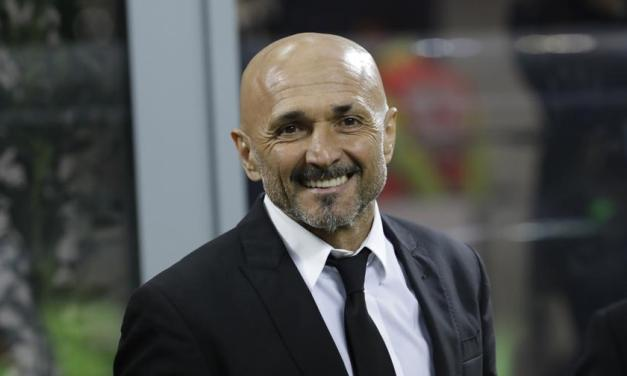 Valzer di panchine in serie A: Spalletti all'Inter, Pioli va alla Fiorentina