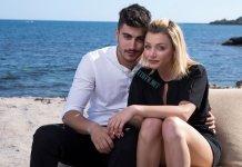 Riccardo e Camilla a Temptation Island 2017