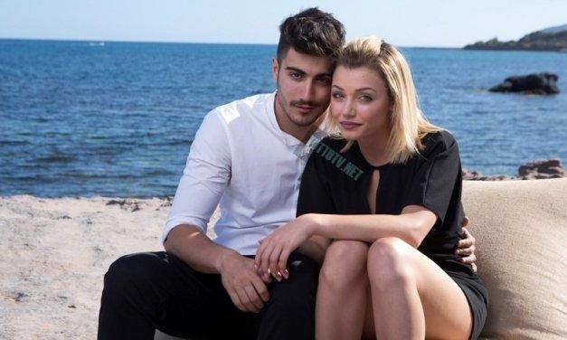 Camilla Mangiapelo e Riccardo Gismondi: Uomini e Donne sbarca a Temptation Island 2017