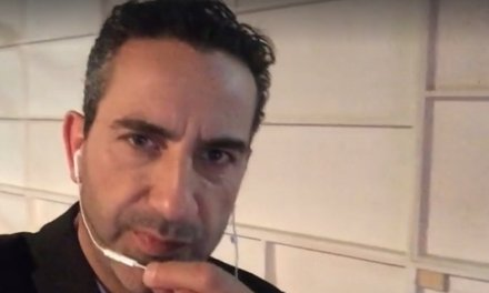 Blue Whale: Tutto un Fake? Risponde Matteo Viviani de Le Iene