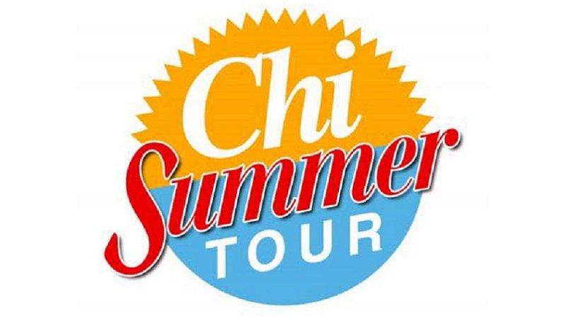 Chi Summer Tour 2017: Gemma Galgani approda in #Estate | Live 14 luglio