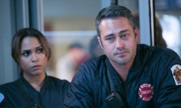 Chicago Fire 4: Anticipazioni, Herrmann rischia la vita | 10 luglio