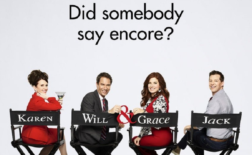 Will & Grace: Il Revival porta in scena un nuovo promo