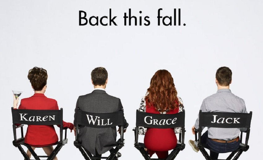 Will & Grace © -- (Photo by: NBCUniversal)