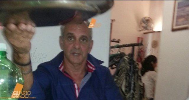 Andrea Stival, suocero di Veronica Panarello