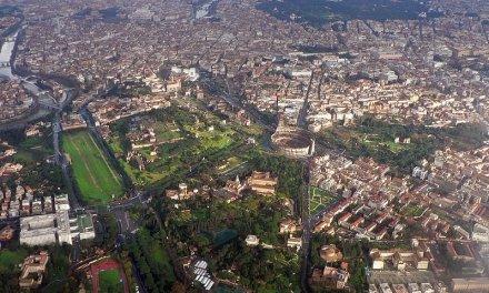 Omicidio a Roma: Ritrovate gambe in un cassonetto 62enne confessa