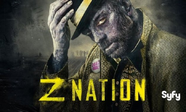 Z Nation 4×01: Un salto temporale per Warren | Sinossi