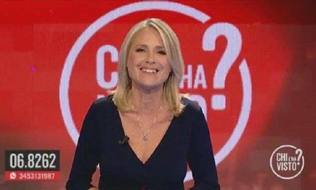 Chi l'ha visto anticipazioni: delitto di Pescara e Cisterna di Latina | 14 marzo