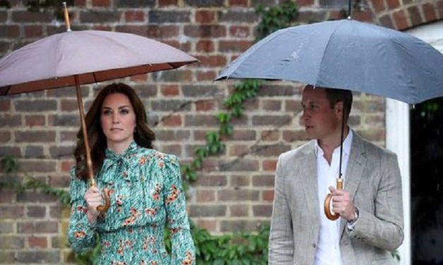 Kate Middleton: Terzo figlio in arrivo per il Principe William