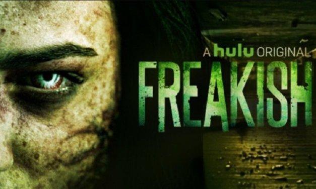 Freakish 2: Foto shooting dei personaggi e sinossi episodi