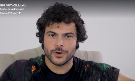 Guglielmo Scilla: Il coming out prima di Pechino Express (VIDEO)