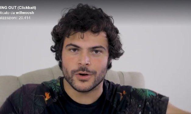 Guglielmo Scilla: Il coming out prima di Pechino Express (VIDEO)