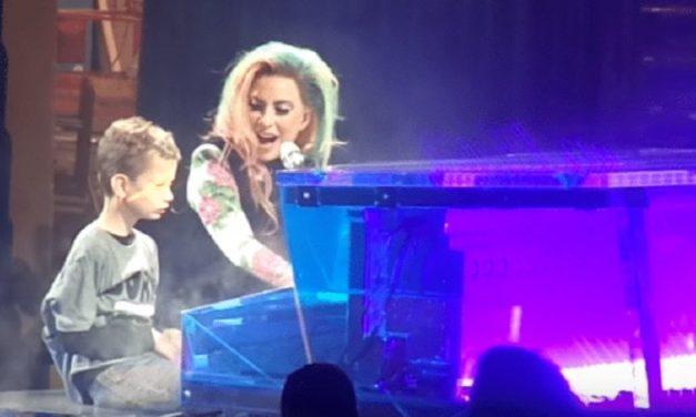 Concerto Lady Gaga: annullata data di Milano e non solo