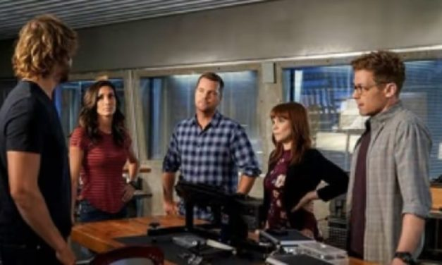 NCIS Los Angeles 9×13: Hetty sotto tortura | VIDEO