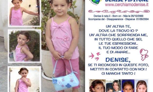 Denise Pipitone: L'inchiesta di Mattino 5 convince la Procura a riaprire le indagini