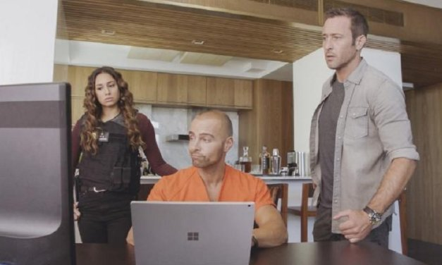 Hawaii Five 8×04: McGarrett dovrà chiedere aiuto ad un criminale | VIDEO