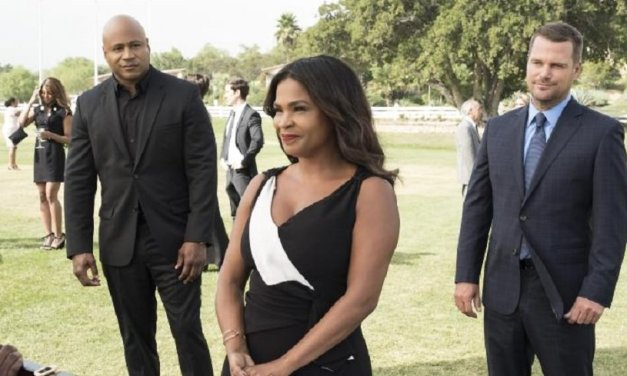 "NCIS – Los Angeles 9×04: Mosley sotto copertura in ""Plain Sight"" 