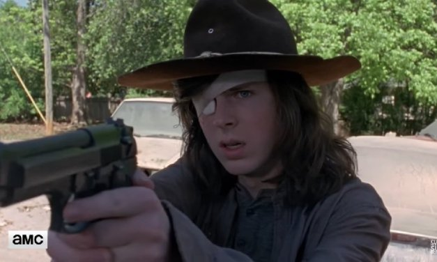 The Walking Dead 8: Rivedremo ancora Carl, ecco quando