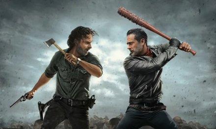 The Walking Dead 8: I primi tre minuti della premiere | VIDEO