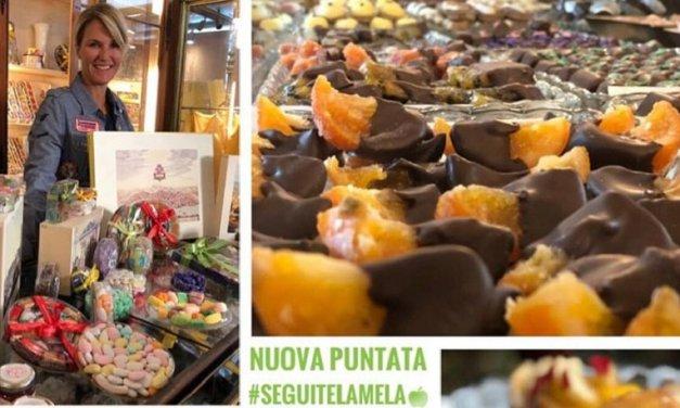 Melaverde: Anticipazioni, si vola in Piemonte per parlare di frutta | 26 novembre