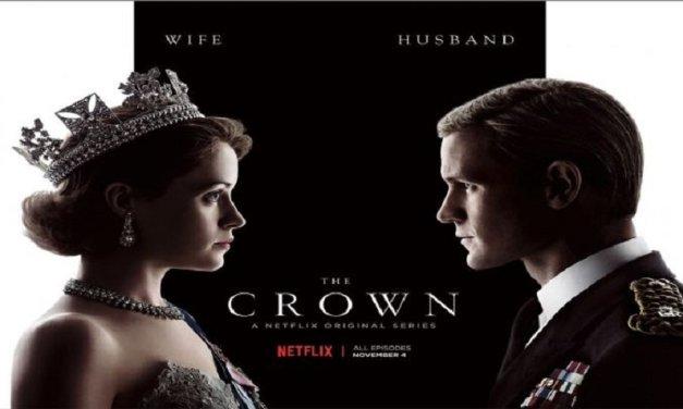 The Crown 2: Margaret al centro del first look | VIDEO