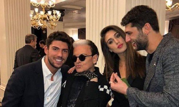 Cecilia Rodriguez e Ignazio Moser presto sposi?