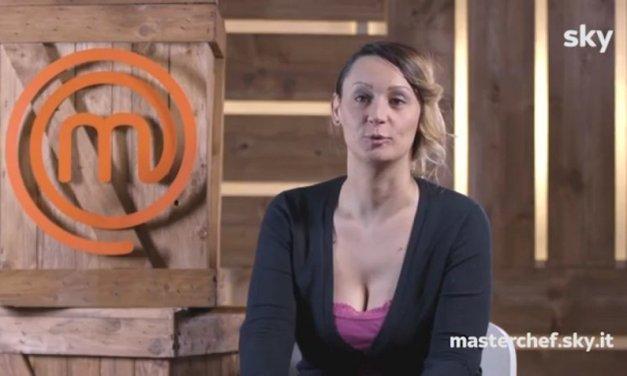 Denise Delli a MasterChef Italia 7, chi è la manager di Pisa