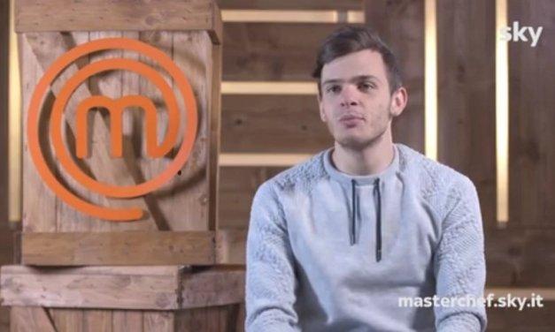 Francesco Rozza a MasterChef Italia 7, chi è il concorrente di Ticengo