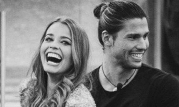 """Luca Onestini e Ivana Mrazova, video Verissimo: """"Ho trovato il mio piccolo grande amore"""""""
