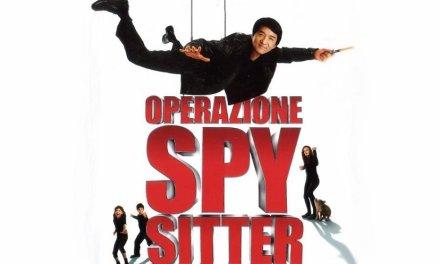Operazione Spy Sitter, trama e cast del film su Rai 4 | 24 dicembre