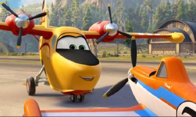 Planes 2 Missione antincendio, trama e curiosità del film Disney su Rai 2 | 31 dicembre