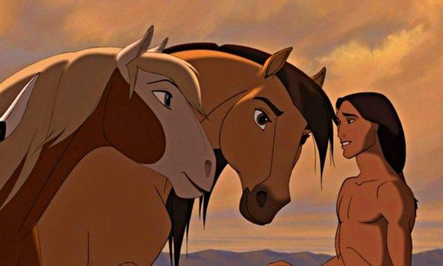Spirit – Cavallo selvaggio, il film d'animazione in onda su La7 il 28 dicembre: trama e colonna sonora