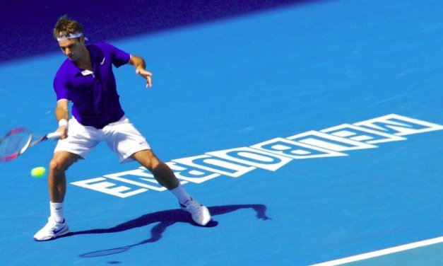 Australian Open, giorno 2: i risultati del 16 gennaio